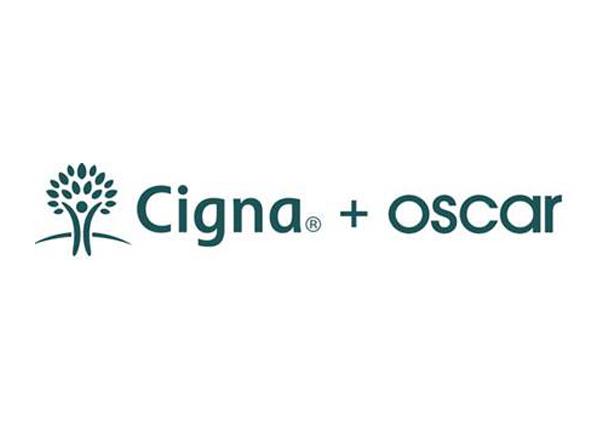 Cigna + Oscar